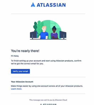 bitbucket-mail